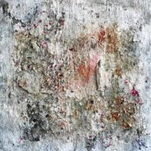 Sage de Nuit, 140x140cm, 2012.